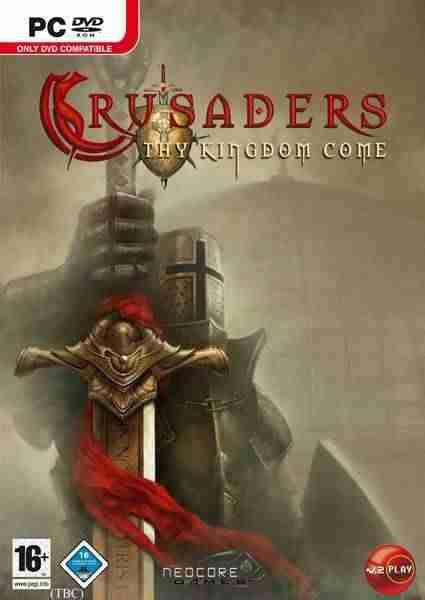 Descargar Crusaders Thy Kingdom Come [MULTI5] por Torrent